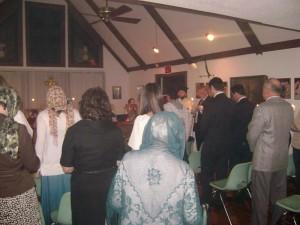 Orthodox Church Greenville NC
