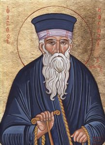 Saint Cosmas the Aetolian
